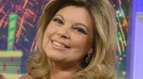 """Terelu Campos: """"Estamos planificando la nueva temporada de 'Las Campos' y no sé si va a haber más porras"""""""