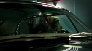 Mery Winchester se une al negocio familiar en el avance de la T12 de 'Sobrenatural'
