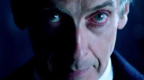 Peter Capaldi protagoniza el primer tráiler de 'Class', el spin-off de 'Doctor Who'