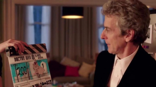 """The Return of Doctor Mysterio"": Vuelve 'Doctor Who' acompañado de un superhéroe"