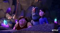 Los monstruos gobiernan Netflix con la llegada de 'Trollhunters'