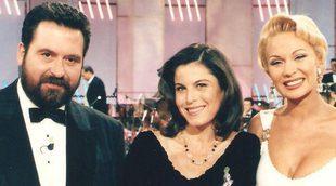 60 aniversario de TVE: 'El semáforo', el revolucionario talent show de Chicho Ibáñez Serrador