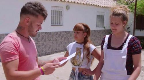 'Granjero busca esposa': Juanmi recibe una misteriosa sorpresa en la próxima entrega