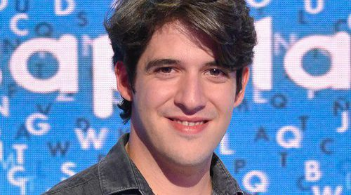 """David Leo García: """"Para ganar 'Pasapalabra' he completado los roscos de 1.200 programas"""""""