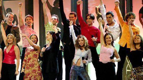 Recordamos 'Operación Triunfo' con los famosos: los mejores momentos, las canciones y un secreto