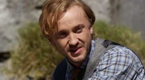'The Flash': Nueva promo de la segunda temporada con Tom Felton como Julian Dorn