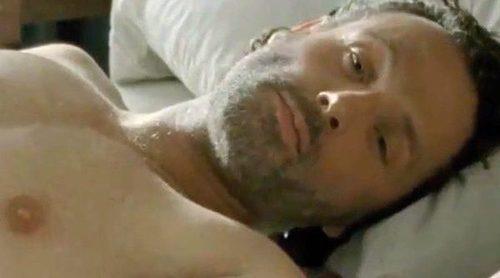 Rick, Gleen, Abraham y Michonne son capturados por Negan en el avance de la T7 de 'The Walking Dead'