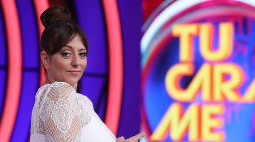 """Yolanda Ramos: """"Estoy nerviosa en 'TCMS', y ponerme al nivel de una gran cómica como Silvia Abril..."""""""
