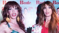 """Valeria Vegas: """"Me gustaría que Esther Arroyo protagonizase una película de La Veneno, yo las confundía"""""""