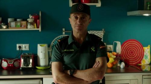 """Promo 'Olmos y Robles': Olmos pide la ayuda de la gente en la búsqueda del """"asesino de la taquilla"""""""