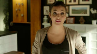 Promo 'Olmos y Robles': Nora solicita ayuda en la búsqueda de Arrea, en paradero desconocido