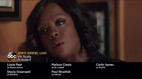 El misterio detrás de Annalise dará un giro sorprendente en 'How to Get Away With Murder'