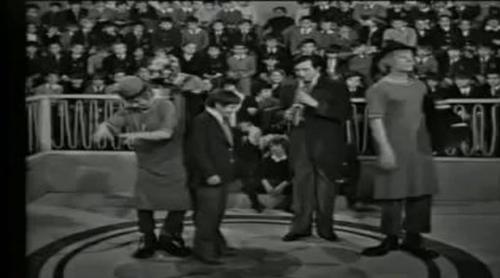 """Miliki compuso """"Feliz en tu día"""" en los años cincuenta"""