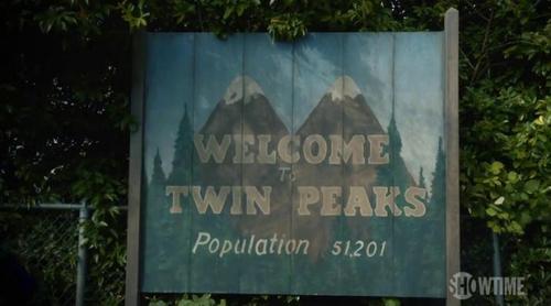 El reparto de 'Twin Peaks' se reúne en el primer avance de su regreso