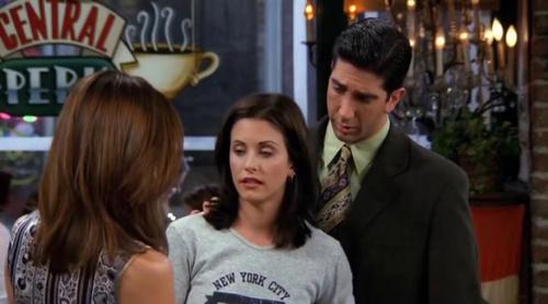 El capítulo de 'Friends' en el que Chandler muere