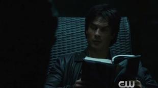 Damon y Enzo hacen de las suyas en el nuevo avance de la temporada final de 'The Vampire Diaries'