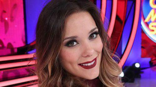 """Lorena Gómez: """"En 'Tu cara me suena' se curra muchísimo. No estamos todo el día haciendo el tonto"""""""