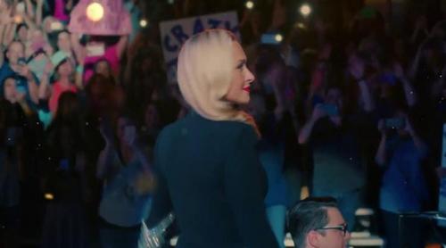 Juliette muestra su cara más oculta en el nuevo tráiler de 'Nashville'