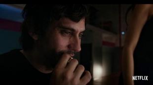 """""""7 años"""", el drama protagonizado por Paco León, se estrena en Netflix el 28 de octubre"""