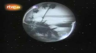 Cabecera de 'La bola de cristal'