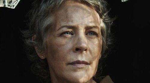 'The Walking Dead': El sneak peek del 7x02 presenta a Carol y Morgan en The Kingdom