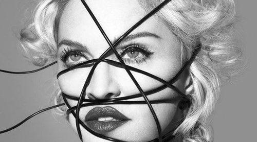 Teaser trailer de 'Rebel Heart Tour', concierto de la gira de Madonna que emitirá Showtime