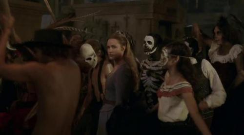 Dolores, William y Logan llegan a Pariah para realizar una peligrosa misión en 'Westworld'