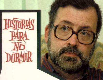 Manuel Galiana recuerda 'Historias para no dormir': ¿Podría volver la ficción de terror a TVE?