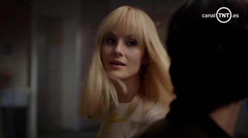 Teaser de 'Buena conducta', el trepidante regreso de Michelle Dockery a la pequeña pantalla