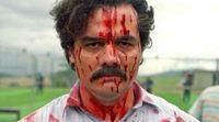 """Wagner Moura ('Narcos'): """"Filmamos justo al lado de donde asesinaron a Pablo Escobar"""""""