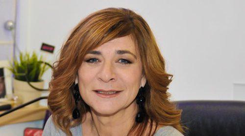 60 aniversario TVE: Sonia Martínez confiesa cuál es su serie favorita