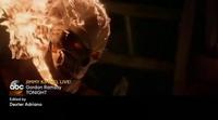 'Marvel's Agents of Shield' desvela el origen de cómo se convirtió Robbie en Ghost Rider