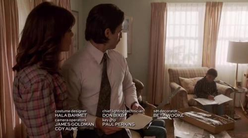 Rebecca y Jack se pelean al decidir qué hacer con su hijo superdotado en 'This is us'