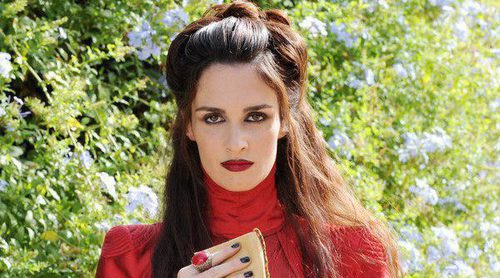 60 aniversario de TVE: Paz Vega desvela cuál es su programa favorito