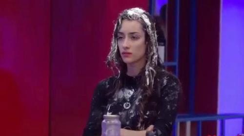 Adara se enfrenta a Miguel por la nominación a Pol en 'Gran Hermano 17'