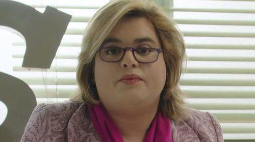 """Brays Efe: """"Hay un sexto capítulo de 'Paquita Salas' con tomas falsas y una escena eliminada de Malena Gracia"""""""