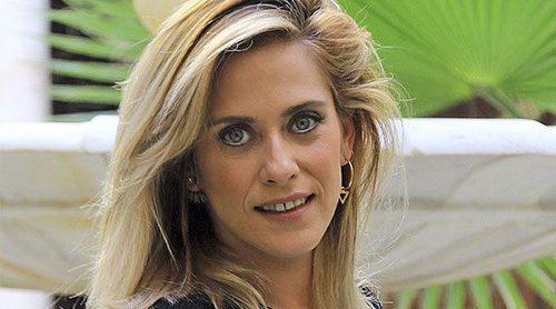 """María León: """"Volvería a ser Leti de 'SMS: Sin miedo a soñar' para intentar hacerlo un poco mejor"""""""