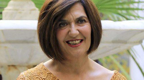 """Ane Gabarain ('Allí abajo'): """"Veremos a una Maritxu con más ganas de tomar las riendas de su vida"""""""