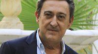 """Mariano Peña ('Allí abajo'): """"Hay personajes que van calando. Benjumea tiene hasta un spin-off"""""""