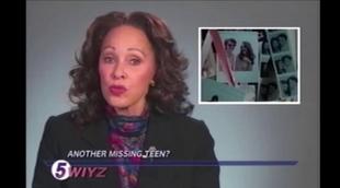 'Stranger Things': los informativos de Hawkins informan de la desaparición de Barb y el robo de Eleven