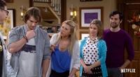 D.J. toma una decisión sobre su triángulo amoroso en el tráiler de la segunda temporada de 'Madres forzosas'