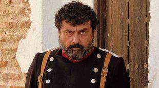 """Paco Tous ('Víctor Ros'): """"Pepón Nieto y yo tenemos muchas ganas del reencuentro de 'Los hombres de Paco'"""""""