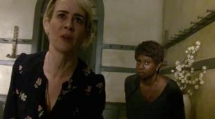 La policía intervendrá en el episodio 9 de 'AHS: Roanoke'