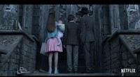 Neil Patrick Parris es el Conde Olaf en la nueva ficción de Netflix 'Una serie de catastróficas desdichas'