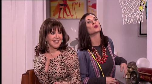 Amador intenta cortar su relación sentimental con Yolanda en la nueva entrega de 'La que se avecina'