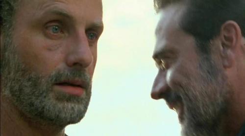 'The Walking Dead': Rick sorprende con su decisión en el avance del quinto capítulo