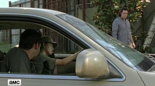'The Walking Dead': Las tensiones se acrecentan con las presiones de Negan