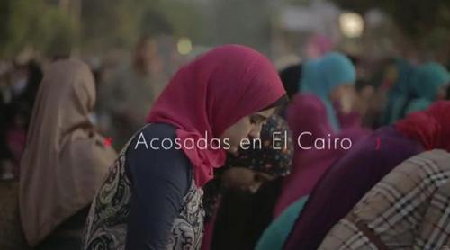 Alejandra Andrade en 'Fuera de cobertura' viaja a la Rusia homófoba y el Egipto machista