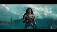 """El tráiler de """"Wonder Woman"""" con la sintonía de la mítica serie de 1975"""