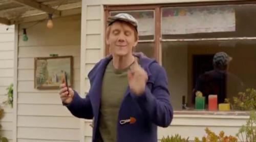 La serie australiana 'Please Like Me' estrena nueva temporada